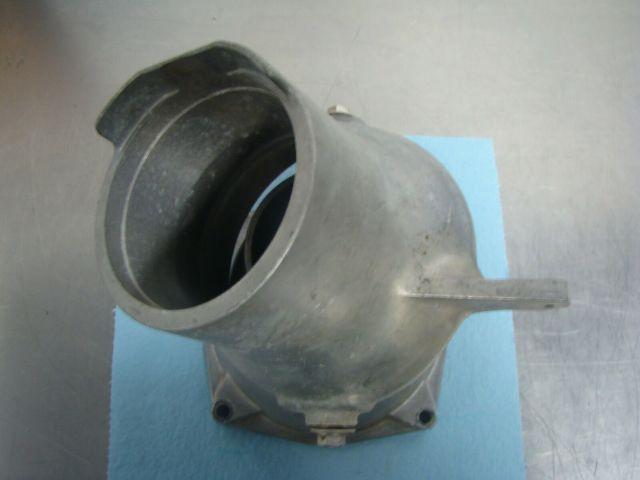 Kawasaki Waverunner 04-18 STX 12F STX 15F Pump Nozzle  Steering Part# 59136-3760