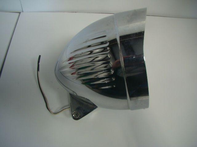 Yamaha Motorcycle 1999-2003 XV 1600 Chrome Custom Headlight # 4WM-84310-00-00