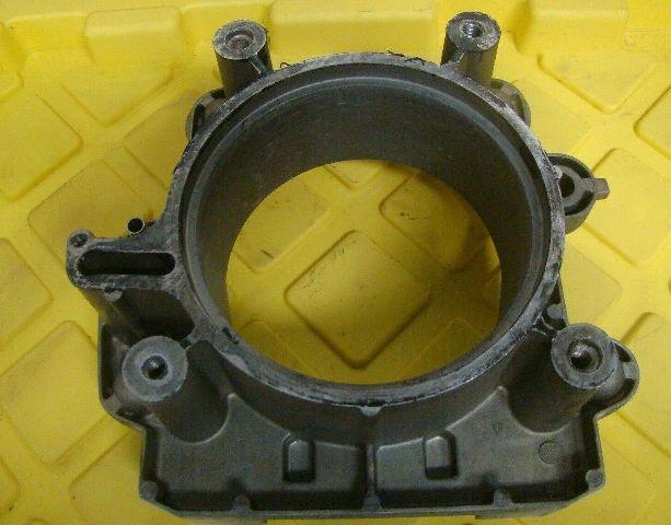 Yamaha Waverunner VX 110 Transom Plate Pump Duct Part# 6D3-G5831-00-00