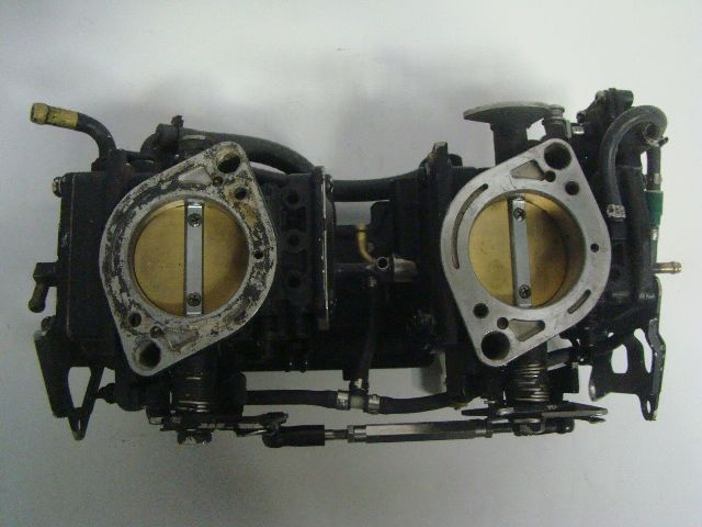 Sea Doo Bombardier 1997.5  GSX Limited ONLY  Carburetor Set