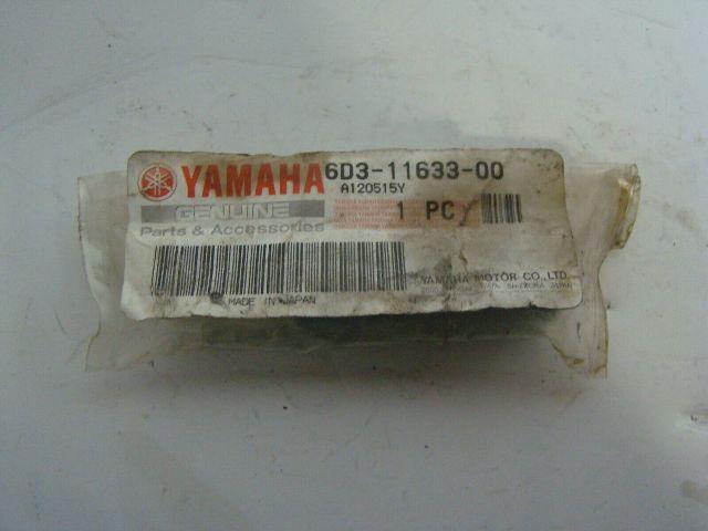 Yamaha Waverunner 2005-2015 VX110 VX1100 V1 Piston Pin New Part# 6D3-11633-00-00