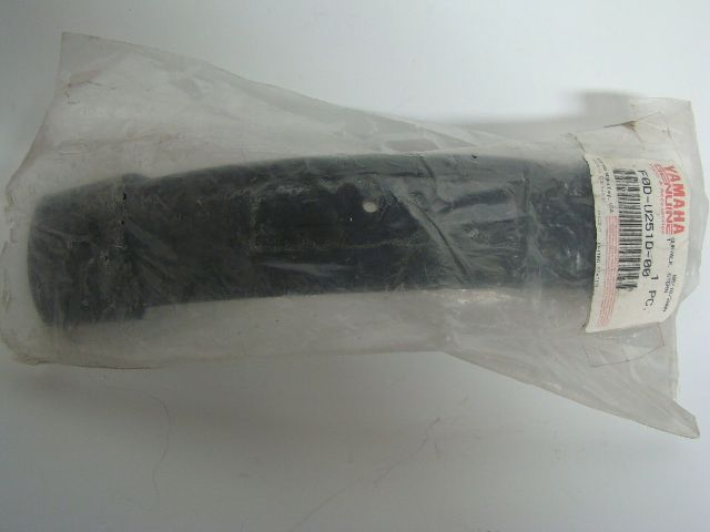Yamaha Waverunner 1999-2005 XL800 XL1200 Gunwale Stern Part# F0D-U251D-00-00