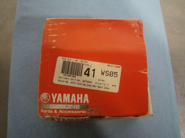 Yamaha Waverunner 02-08 FX140 FX1000 FX HO Exhaust Joint Part# 60E-14625-00-00