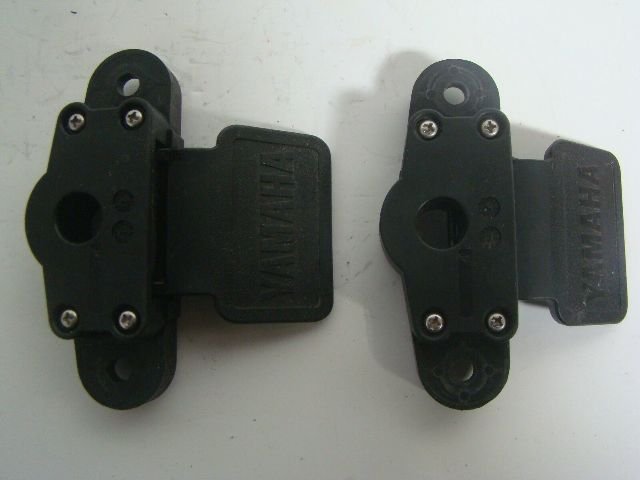 Yamaha Waverunner 1999-2005 GP XL XLT SUV Seat Latch Set Part# F0D-63850-01-00