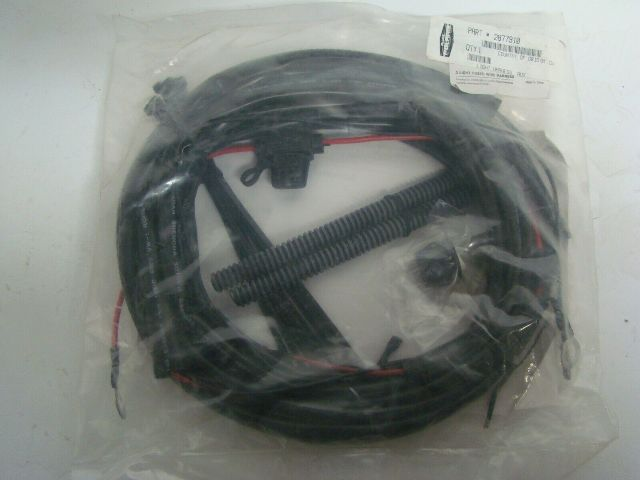 Polaris UTV Side By Side 07-13 Rzr XP Sportsman Light Wire Harness Part# 2877910