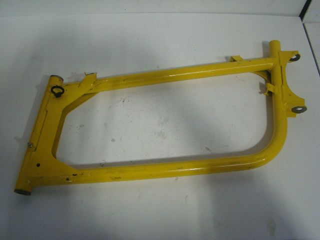 Yamaha UTV Side By Side 2016 YXZ 1000 Yellow Upper Left A-Arm 2HC-F2105-30-00