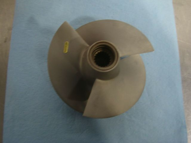 Sea-Doo Bombardier Jet Boat 94-95 Speedster Starboard Impeller # 271000400 NEW