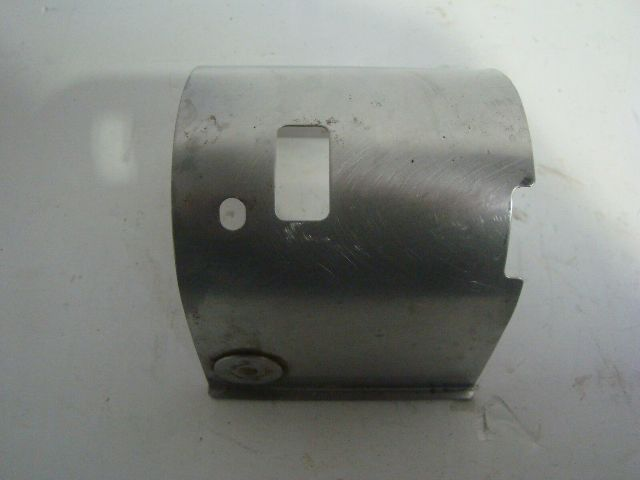 Kawasaki Jet Ski 1976-1992 JS 300 JS 440 JS 550 Coupling Cover Part# 59036-567