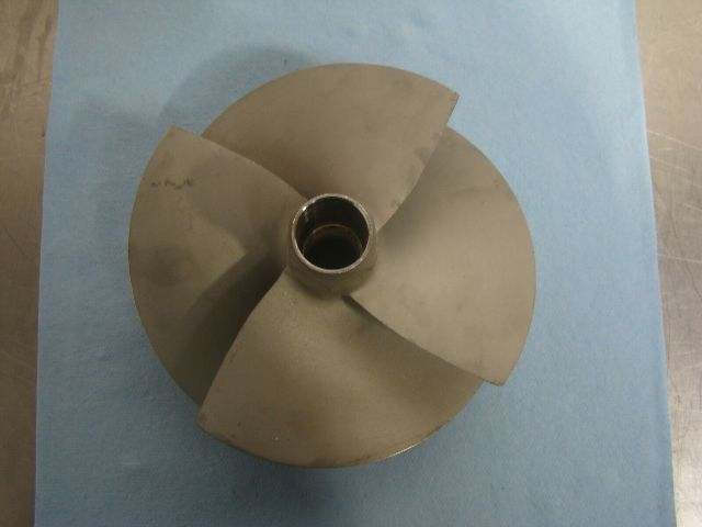 Yamaha GP1300R OEM Impeller Part# 60T-R1321-10-00
