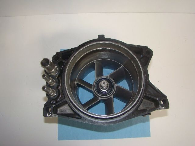 Polaris SL 650 SL 750 Jet Pump Impeller Housing 1992-1993 Excellent Condition