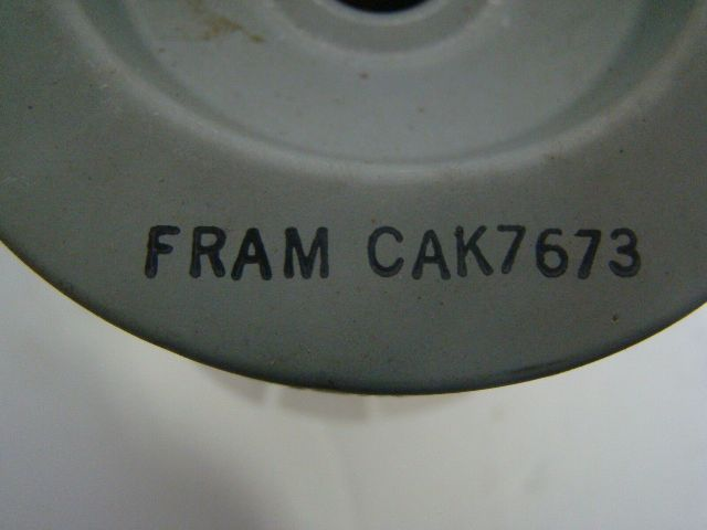 FRAM Air Filter P775749 Part# CAK7673 OEM NEW