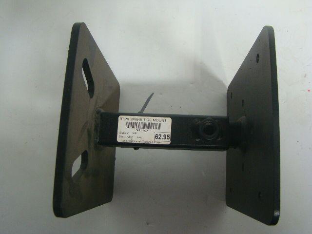 UTV Side By Side ATV 4x4 RotopaX Spare Tire Mount No Hardware Part# 451-3020