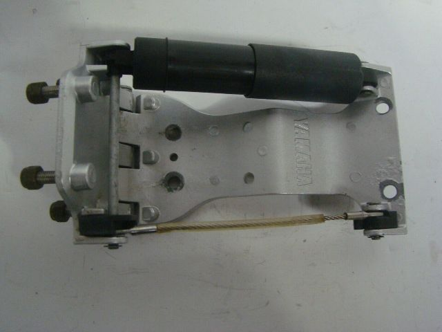 Yamaha Waverunner -2001-2003 XL 800 1200 Storage Hinge Part# F0D-6515A-02-00