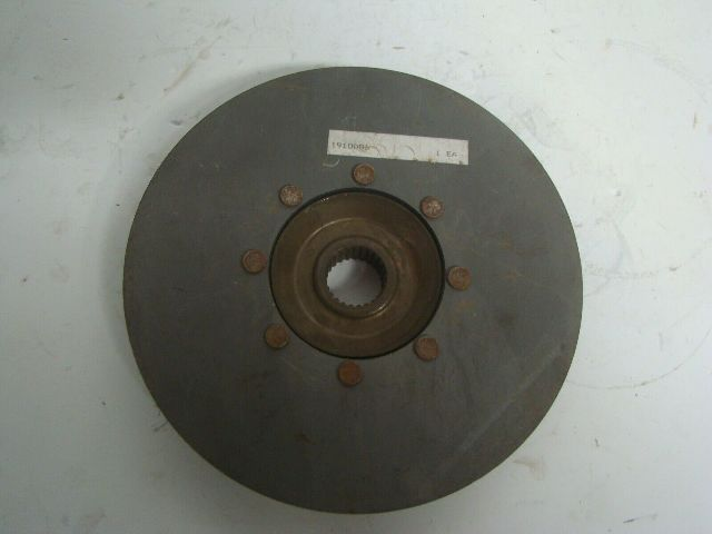 Polaris Snowmobile 1991-1999 XLT Indy Storm Ultra Euro SWE Brake Disc # 1910086