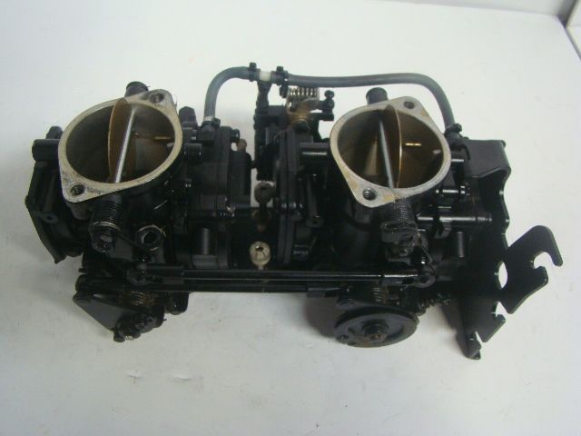 Yamaha Waverunner 2000 XL 800 Carburetor Set #  67A-14301-00-00 67A-14302-00-00