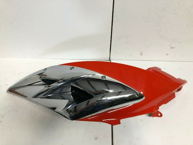 Sea Doo Bombardier 2005-06 RXP Left Upper Moulding LH Viper Red Part# 291002105