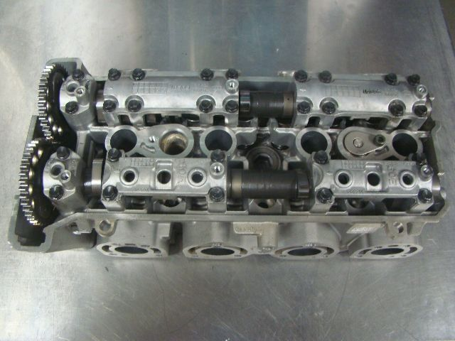 Yamaha Waverunner 02-03 FX 140 Complete Cylinder Head 60E-11102-00-94 Rebuilt