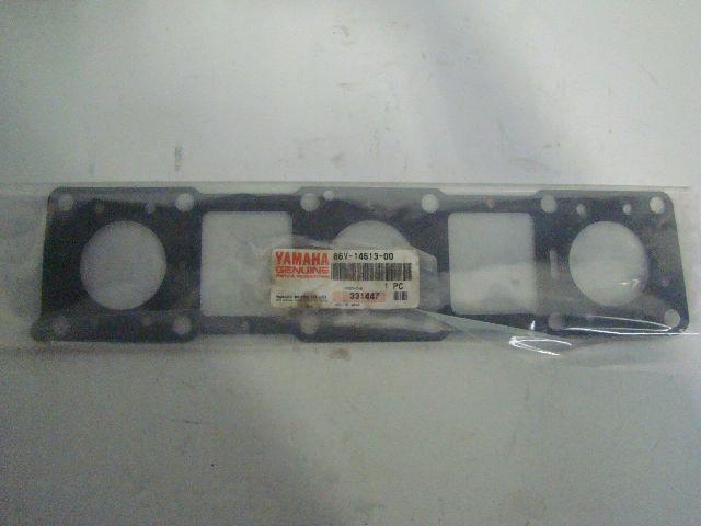 Yamaha Waverunner 2002-2005 FX HO FX 140 FX 1100 Exhaust Gasket 60E-14613-00-00