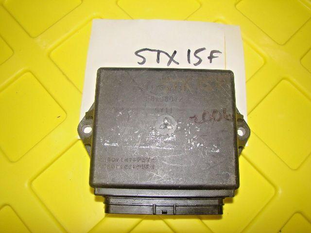 Kawasaki Jet Ski 2006-2012 STX 15 Electronic Control Unit CDI  Part# 21175-3737