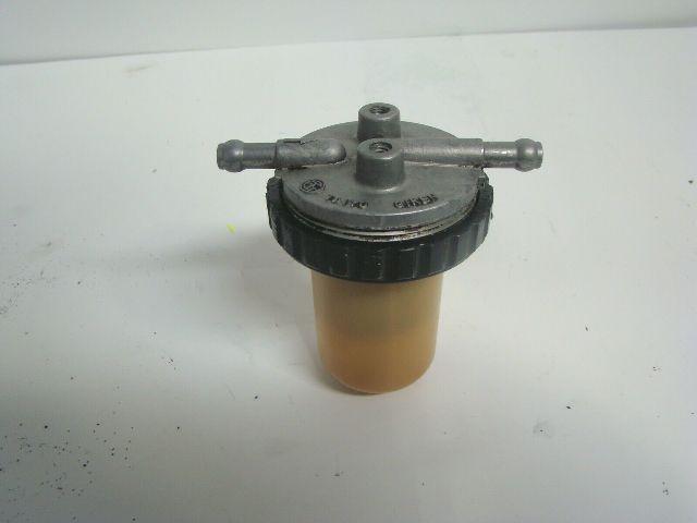Kawasaki Jet Ski 1977-1989 JS440 JS550  Fuel Filter Water Separator # 49019-3701