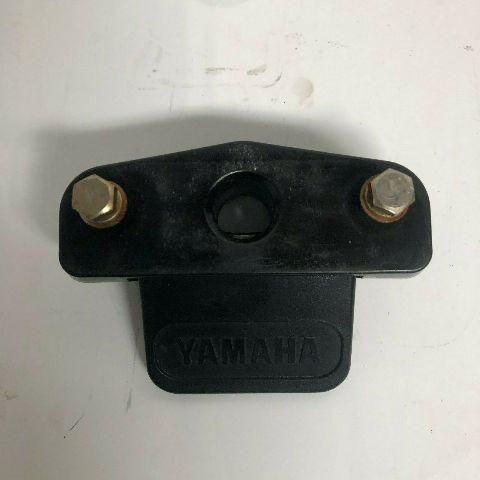 Yamaha Waverunner 2009-19 VX FX Seat Latch Lock Assy Part# F2C-U3850-00-00 OEM