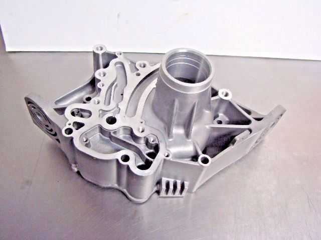 Yamaha Waverunner 2005-2011 VX110 FX New Gear Pump Cover Part# 6B6-13327-01-94