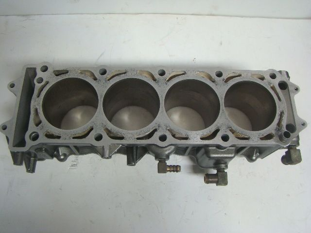 Kawasaki Jet Ski 2003 STX 12 OEM Engine Cylinder Assembly Part# 11005-3756