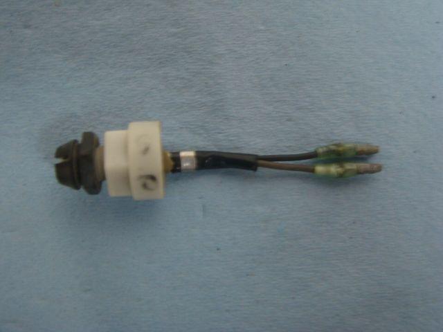 Kawasaki 1989-1992 Jet Mate OEM Stop Switch Part# 27010-3710