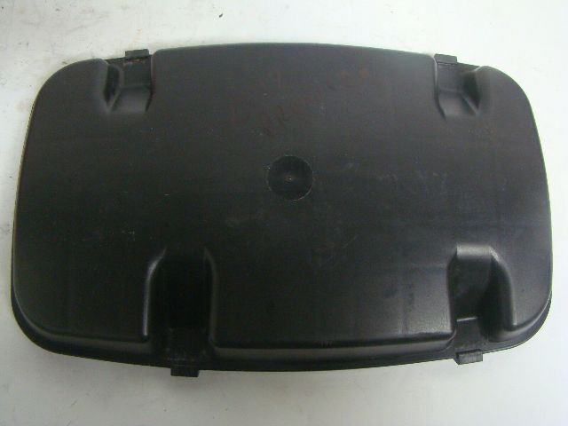 Arctic Cat Side By Side 08-09 Prowler H1 TRV Air Box Cover + Screen # 0470-755