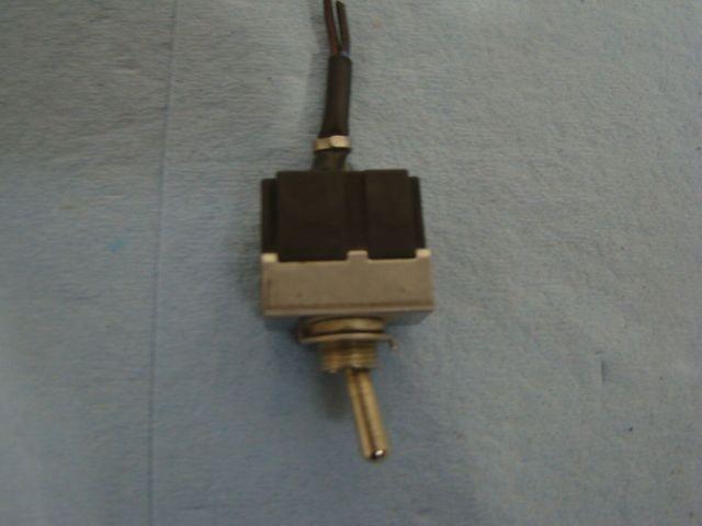 Kawasaki 1989-1992 Jet Mate OEM Bilge & Blower Dash Switches Part# 27010-3723