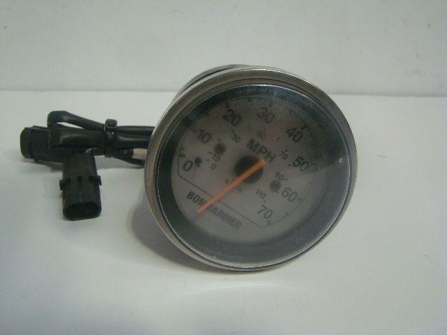 Sea Doo Bombardier 2003-2004 RX DI XP DI GTX DI Speedometer Cluster # 278001822