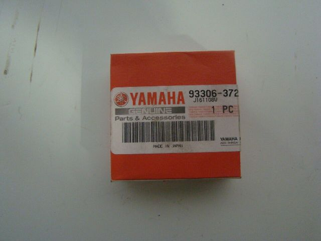 Yamaha UTV Side By Side 16-2019 YXZ 1000 New Bearing Assembly # 93306-37215-00