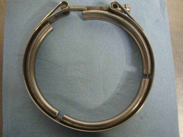 Sea-Doo Bombardier 1998-2007 GTX XP GSX LRV RX  Exhaust Clamp 947 951  274000510
