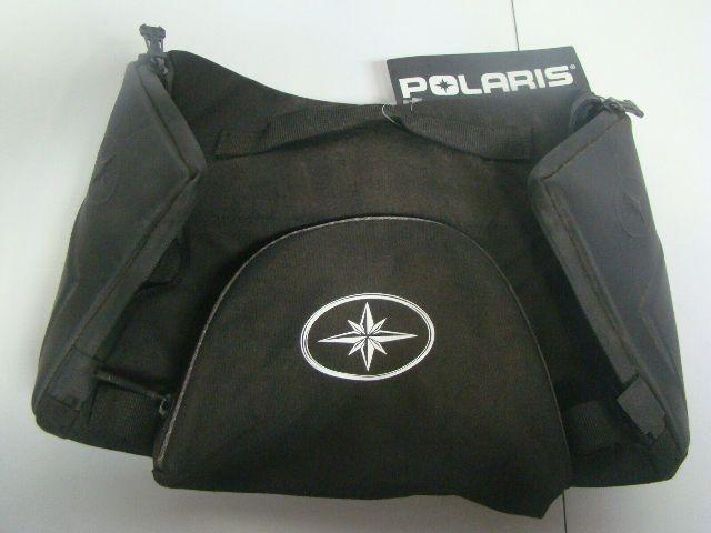 Polaris Snowmobile New OEM Pro-Ride Underseat Snowmobile Bag by Polaris 2879087