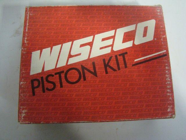 Kawasaki Jet Ski JS 440 Wiseco 70MM Aluminum Piston Kit Part# WK1005