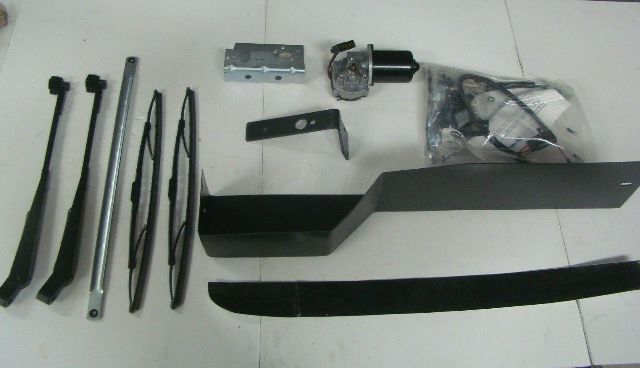 Polaris UTV Side By Side 2009 Ranger Std Windshield Wiper Kit Part# 2876969