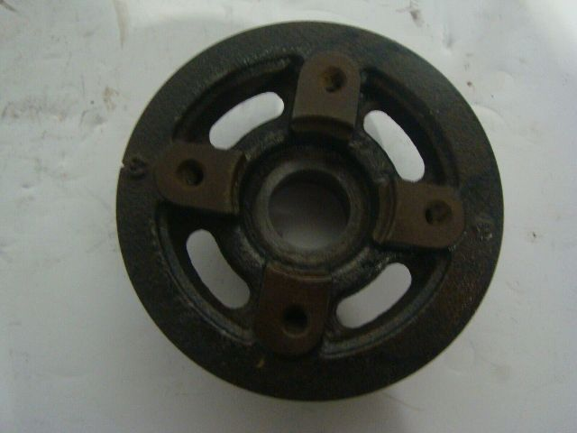 Kawasaki UTV Side By Side 01-2013 Mule 2510 3010 4010 Belt Pulley # 49079-1061
