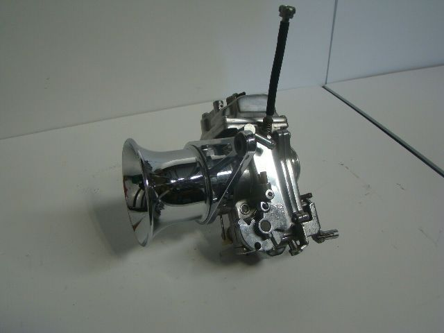 Yamaha 99-2003 XV 1600 Road Star California Polished Carburetor 4WM-14101-13-00