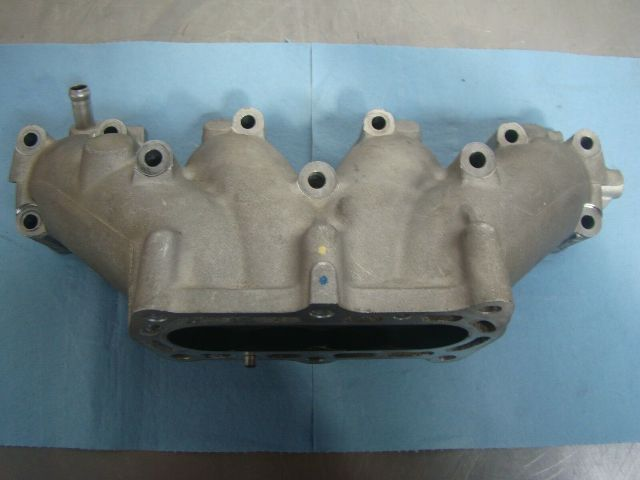 Yamaha 2008-2013 Waverunner FZS FX FX SHO Exhaust Manifold Part# 6S5-14711-00-94