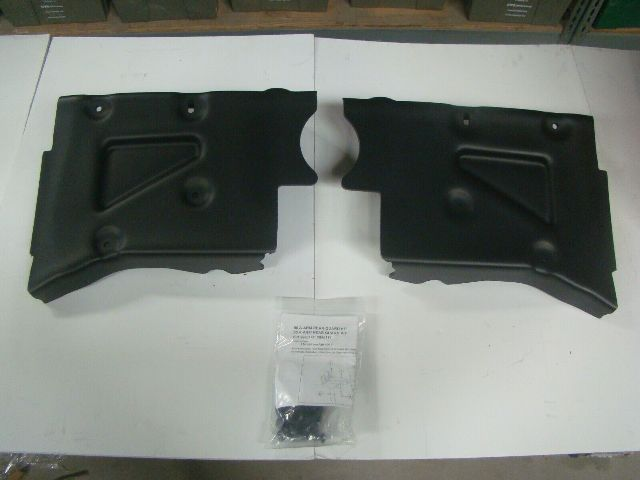 Polaris UTV Side By Side 2015-2019 General / RZR HMW Rear A-Arm Guards 2880171