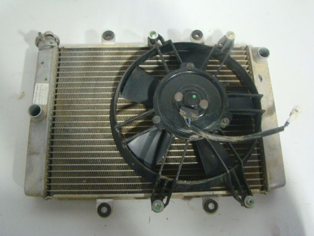 Yamaha ATV 4X4 2015-2019 Grizzle Kodiak 700 Radiator With Fan #  B16-E2460-00-00