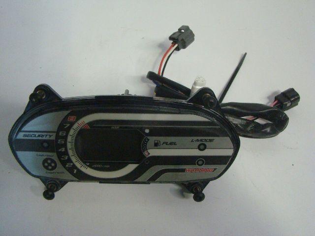 Yamaha Waverunner 2012-2014 VX Cruiser Deluxe Instrument Panel # F1K-6820A-40-00