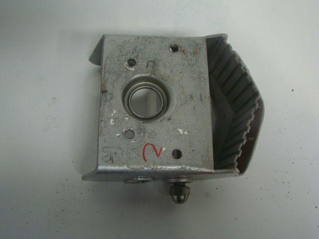 Kawasaki 1974-1987 JS300 JS440 JS550 Handle Pole Bracket Part# 39021-3701
