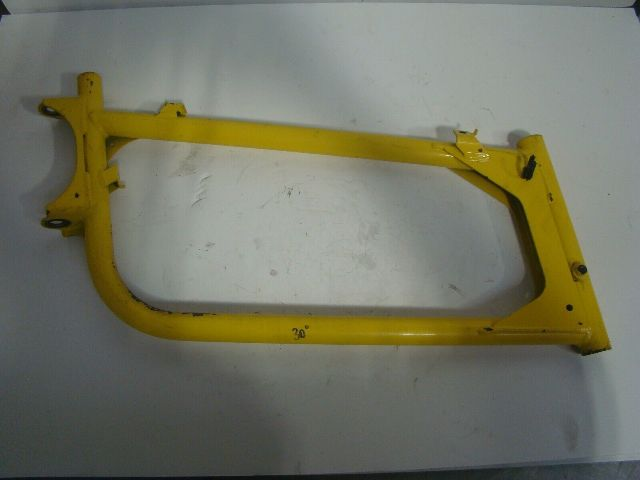 Yamaha UTV Side By Side 2016 YXZ 1000 Yellow Upper Right A-Arm 2HC-F2104-30-00