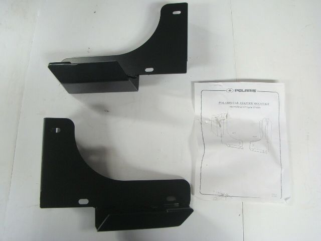 Polaris UTV Side By Side 2007-09 Ranger 500 Cab Adapter Mount Kit Part# 2874689