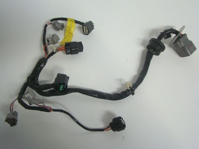 Yamaha Waverunner 2002 FX140 FX 140 Wire Harness Assembly # 2  # 60E-8259M-00-00