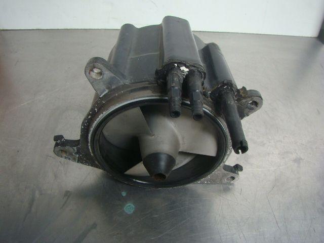 SeaDoo Early GSX GTX XP SPX SP SPI GTI HX Bronze Pump Housing + Prop # 295500521