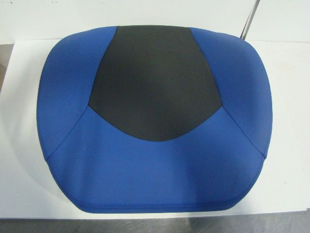 Yamaha UTV Side By Side 2016 YXZ 1000 Blue Lower Seat Part# 2HC-F4700-00-00