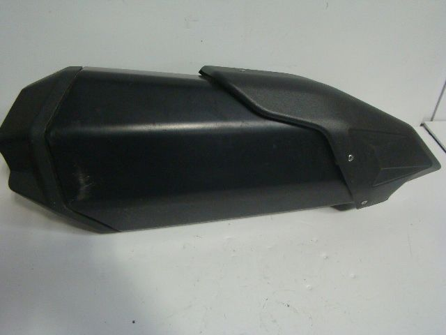 Can-Am Roadster 2015-2018 Spyder F3 F3-S Carbon Black Muffler Assembly 707601559