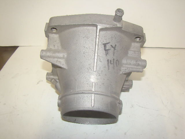 Yamaha Waverunner 02-04 FX 140 FX 1000 Reduction Unit Part# 60E-51318-00-94